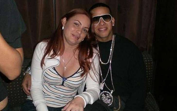Daddy Yankee and his Wife Mireddys González Living Happily as Husband and Wife with their Children