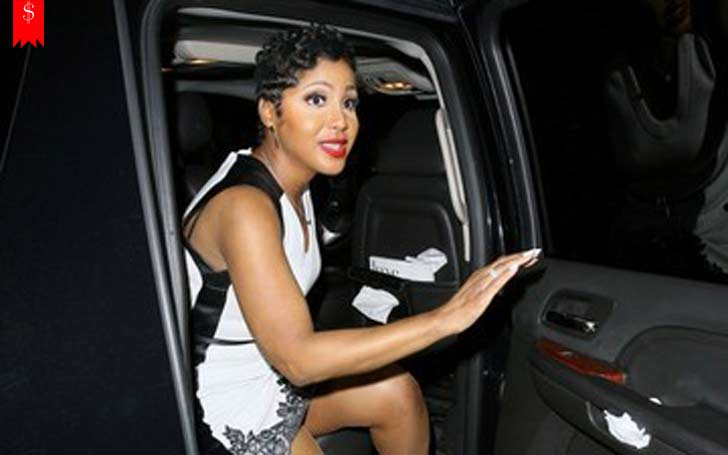 Find out Net worth of Toni Braxton. See her Mansion, Cars and her Wedding's Diamond Ring