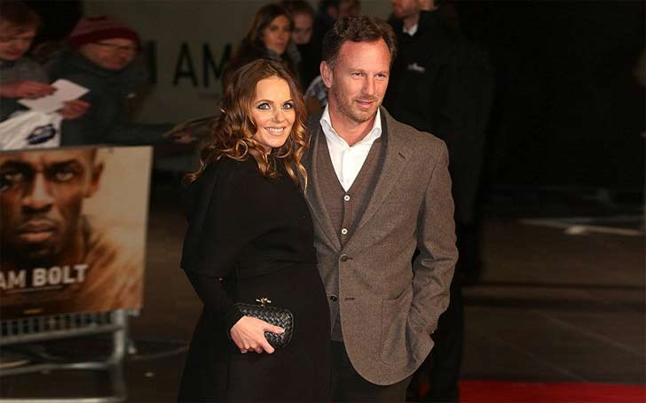 Who is Geri Halliwell?Geri is Living Happily with her Husband Christian Horner and Children