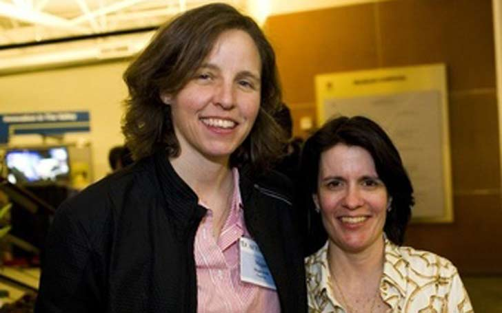 American Journalist, Kara Swisher got divorced with her lesbian wife Megan Smith, Know all in detail
