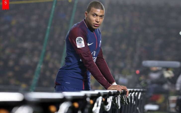 Find out Kylian Mbappe's Net Worth, House, Cars Collection, Salary, and Earnings