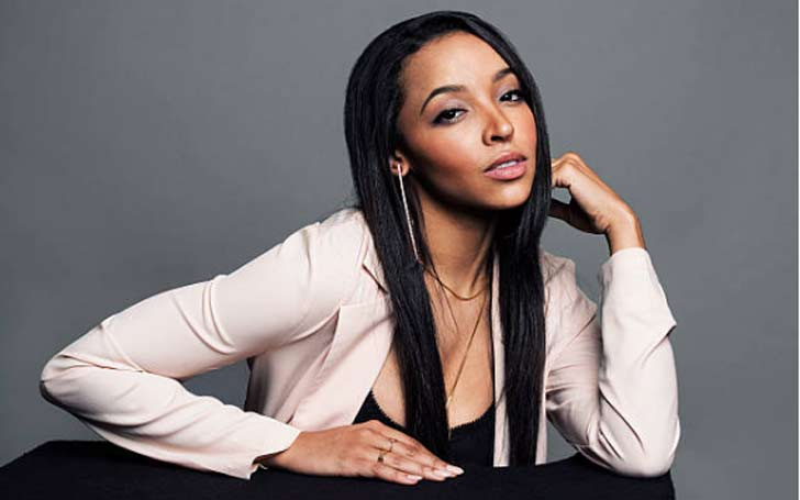 Five Facts about Tinashe you might not know