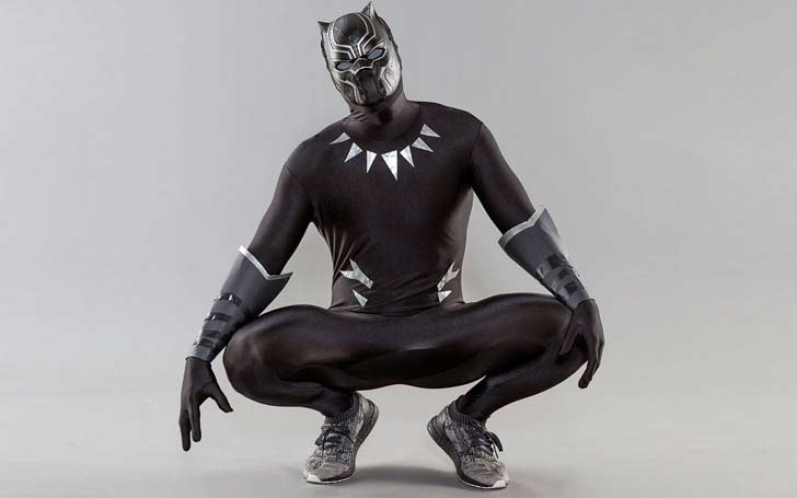 Five Facts you need to know about Marvel's Black Panther