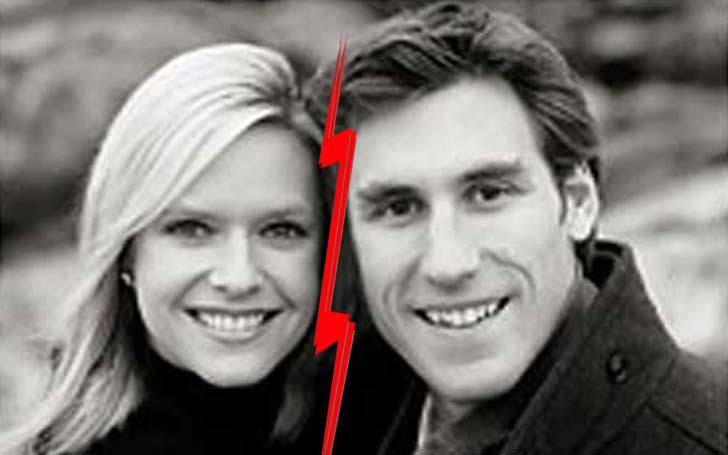 Kathryn Tappen may be going through Divorce with Husband Jay Leach. Are these Rumors True?
