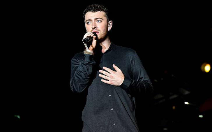 Five Interesting Facts You did not know About Sam Smith
