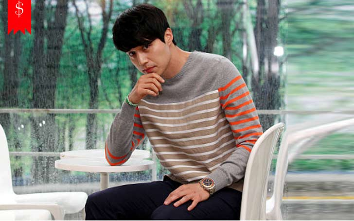 How Much is Lee Dong Wook's Net Worth?Know in Detail about his Career and Awards