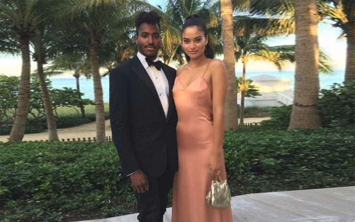 Shanina Shaik and DJ Ruckus Had Engaged in Jan 2016! Are they Now Married?