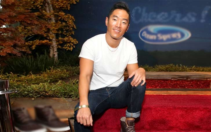 Who is Leonardo Nam? Who is he Dating Currently? Know his Affairs and Relationship