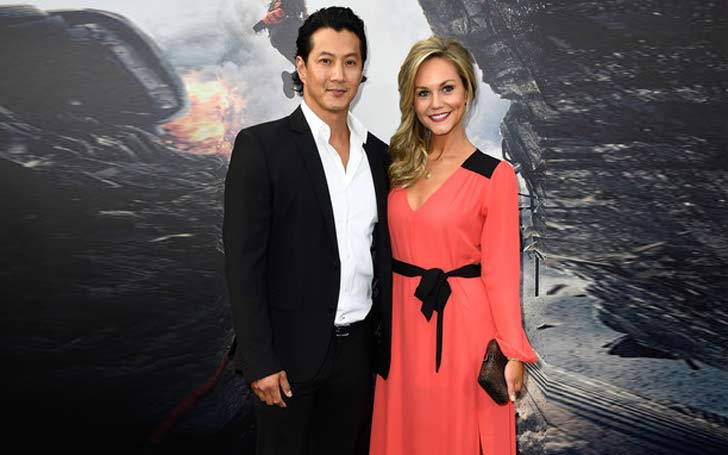 Will Yun Lee is Living Happily with Wife Jennifer Birmingham and Children