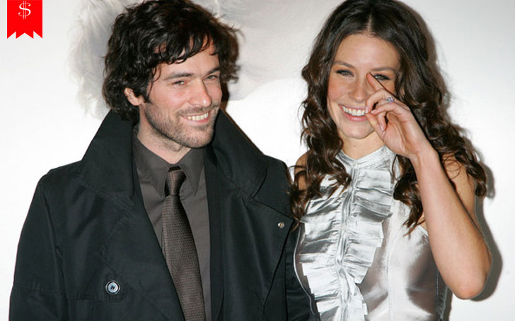 Evangeline Lilly's Ex-husband Murray Hone' Net Worth; Know in Detail about his Career and Awards