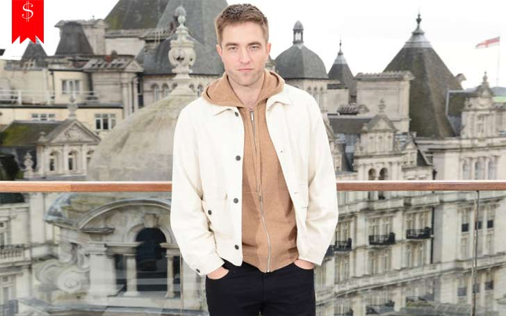How Much is Robert Pattinson's Net Worth?Kn ow in Detail about his Salary, Career and Awards