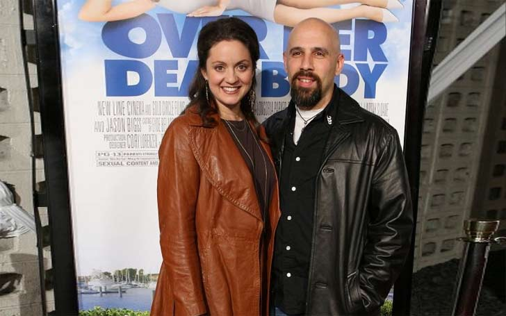 Kali Rocha and her husband, Michael Krikorian headed towards divorce?