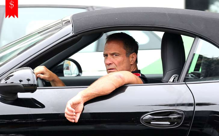 Does Harvey Levin Have Increasing Net Worth? Also, Explore his Property, Source, and Lifestyle
