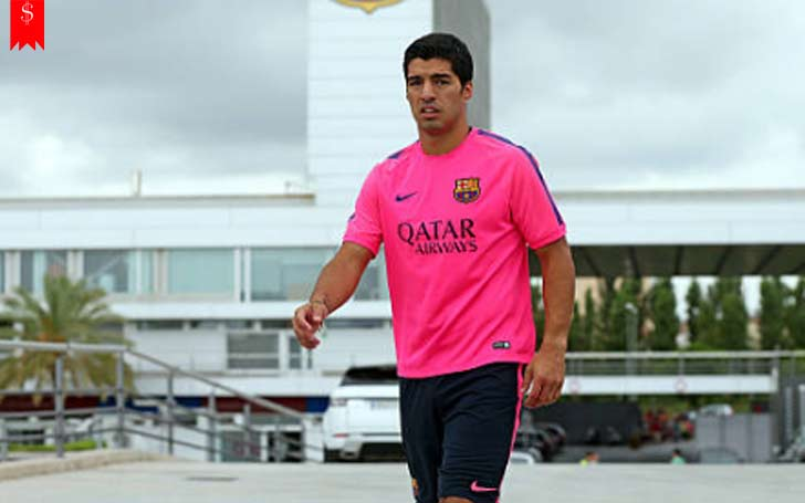 Disclose Ex-Liverpool striker Luis Suarez's Net Worth, Salary, Deals, Endorsements, House, Cars, and Contracts Here!