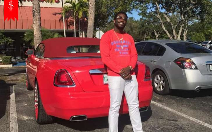 Know Gucci Mane's Net Worth, Salary, House, Cars Collection, Expenditures, and Lavish Lifestyle Here