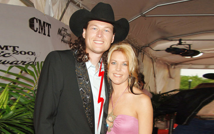 Blake Shelton's First Ex-Wife Kaynette Williams Married World Record Holder; Know about her current husband, relationship, and children