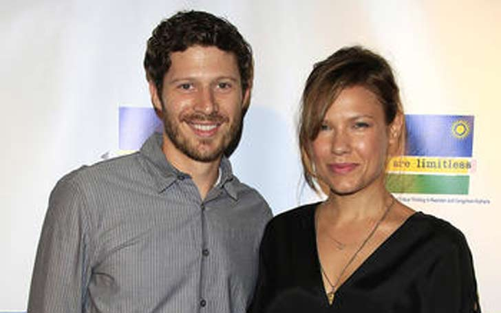 How are Zach Gilford and his wife Kiele Sanchez? The couple, who has been married for four years suffered from late-term miscarriage earlier this year.