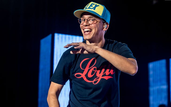 Five interesting facts about American rapper Logic
