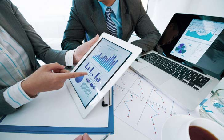 Top 5 Technology Used in Today's Business