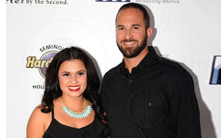 American Radio Personality Joy Taylor is Living Happily with Husband Richard Giannotti; Any Children?