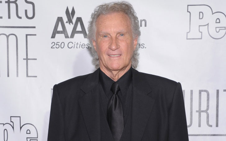 Are Bill Medley and his wife, Paula headed towards divorce?
