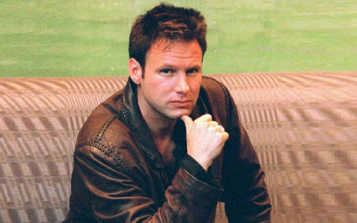 Corey Hart and his wife, Julie, who he's been married to for 16 years getting a divorce?