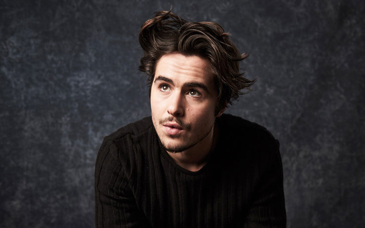 Who is Ben Schnetzer dating? Does he have a girlfriend?