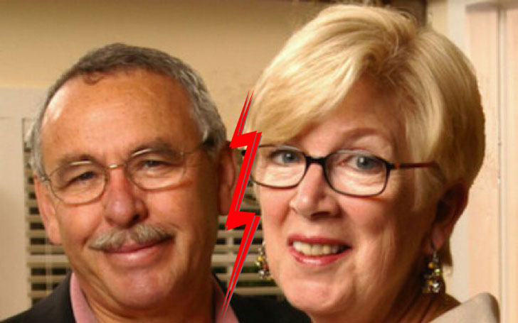 Argo's Tony Mendez and his wife, Jonna getting a divorce?