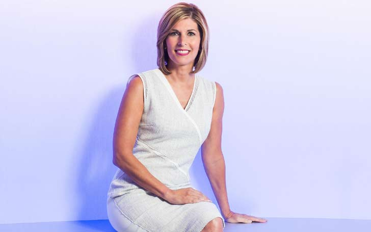 Has 54 year old author, Sharyl Attkisson ever been married? Has she been divorced?