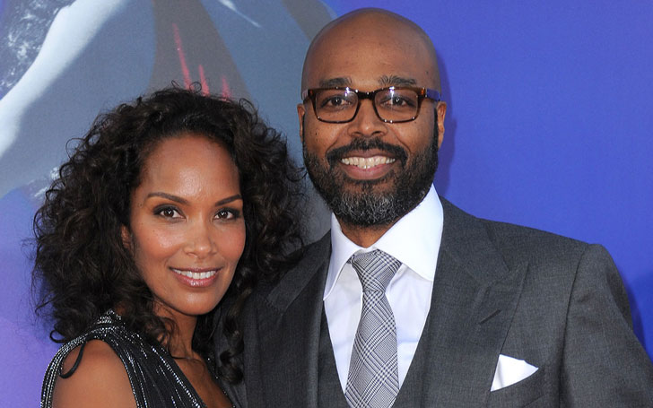 Mara Brock Akil and her husband, Salim, who he's been married to for 17 years sign a deal for a new TV show.