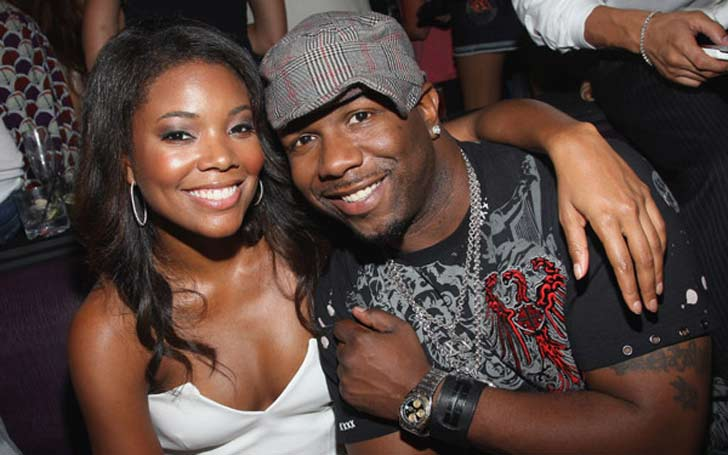 Wanya Morris and his wife, who he's been married to for 14 years welcoming a new member to their family?