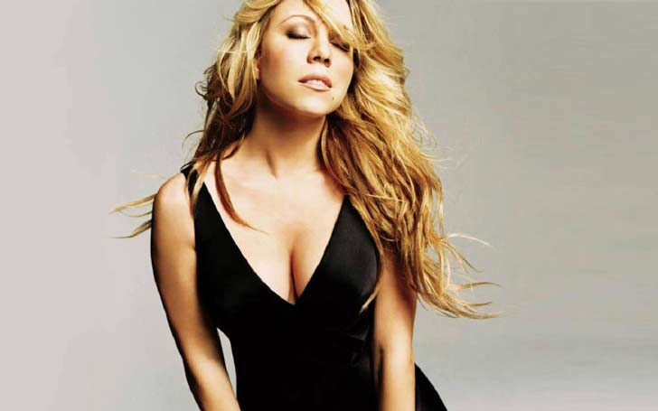 Disclose American singer, Mariah Carey Net worth, salary, Cars, houses, and Contract