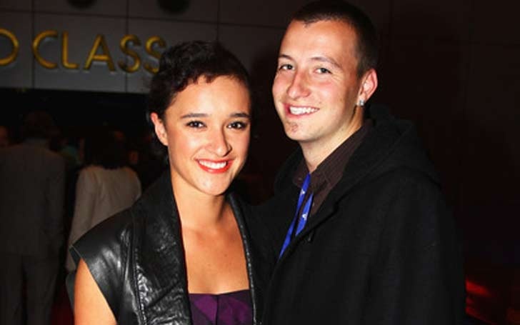Keisha Castle-Hughes and her boyfriend, Bradley Hull, already have a daughter together but divorced? Know about her current relationship and affairs.