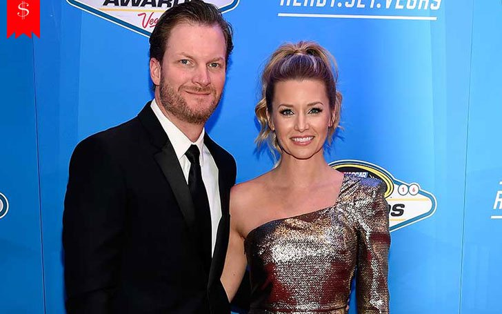 Dale Earnhardt Jr.'s wife Amy Reimann's Net Worth:Know in Detail his Career and Awards