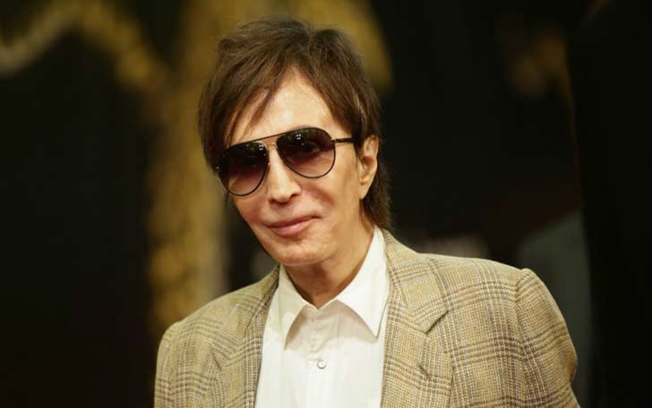 Is Michael Cimino married? Is he gay?