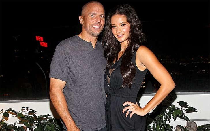 Mavericks guard Jason Kidd Married long-time girlfriend Porschla Coleman after divorcing Joumana Kidd; Know his Children
