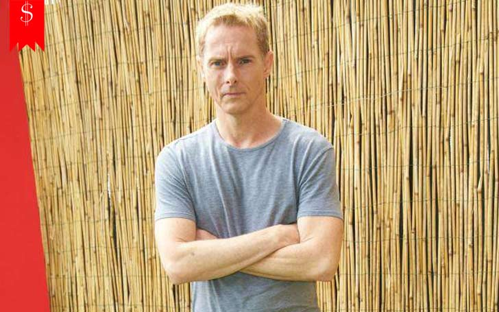 How much is Sean Harris's Net Worth? Find out his Salary, Total Earnings, Career, and Awards