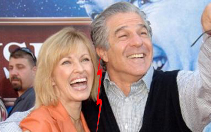 Actor Michael Lembeck and wife, Lorna Patterson getting a divorce??