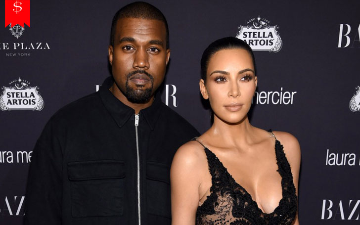 Kim Kardashian wants a $200 Million worth mansion which Kanye West Can't Afford