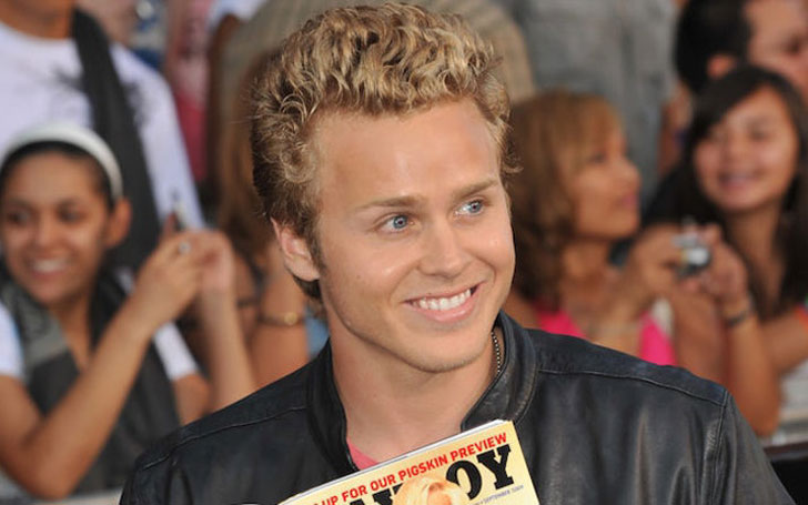 The Hill and what its end meant for Spencer Pratt.