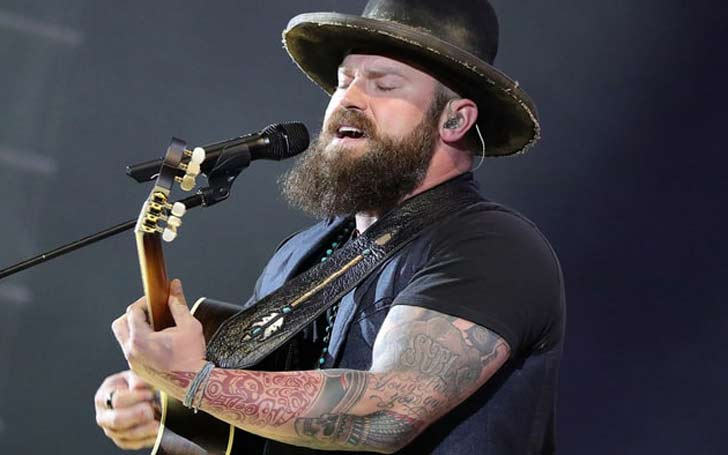 Zac Brown's statement on the drug bust he was caught in.