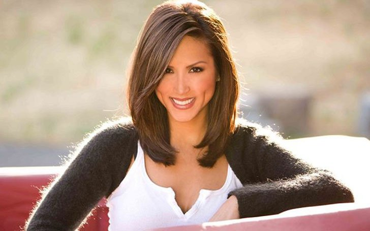 Five Facts you need to know about Leeann Tweeden