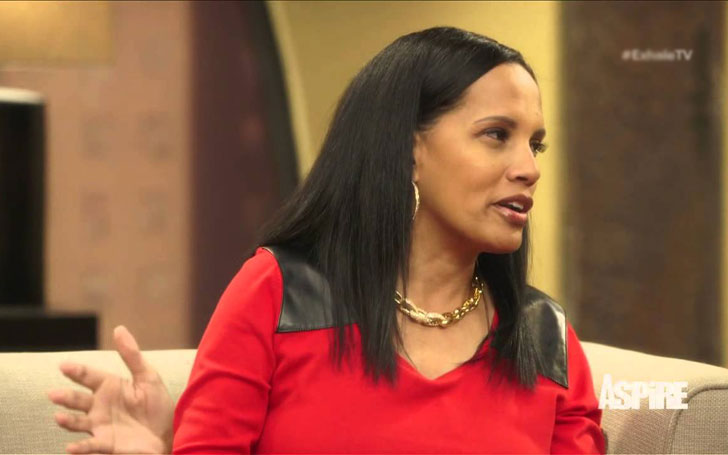 Whatever is Shari Headley up to these days?