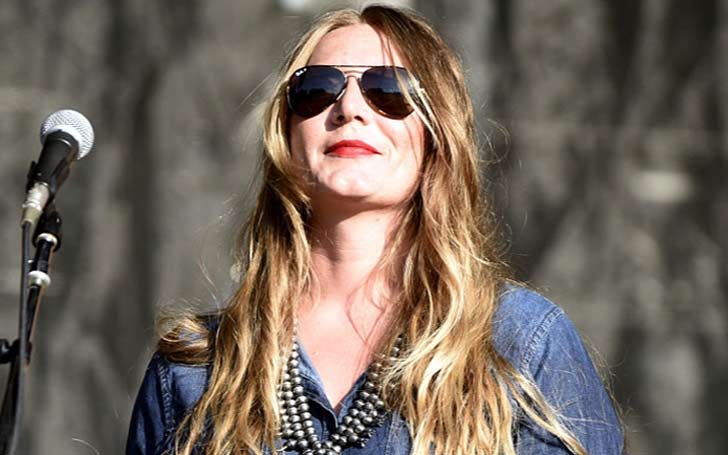 Five Facts you need to know about Morgane Stapleton