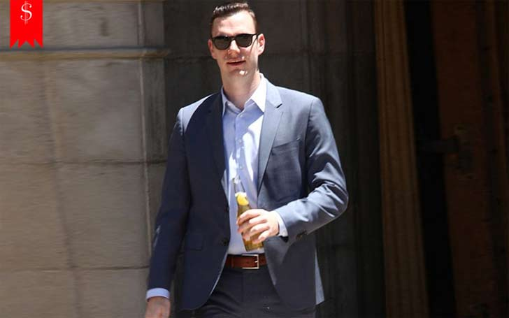 Cooper Hefner is living a Lavish Lifestyle; Find out his Net Worth, Salary, Sources of Income, Diamond Ring, and more!
