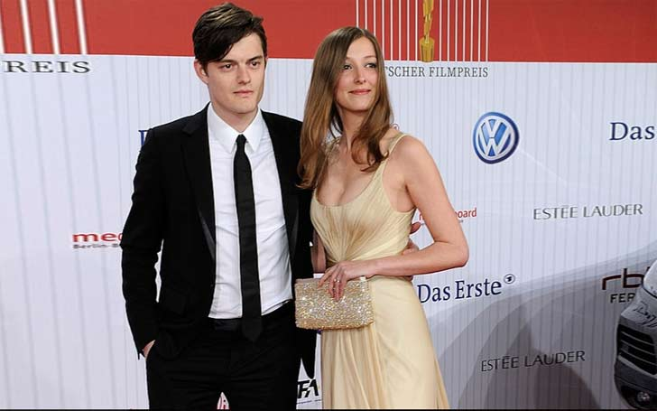 Alexandra Maria Lara and husband Sam Riley is Living Happily with their Son; Detail Here