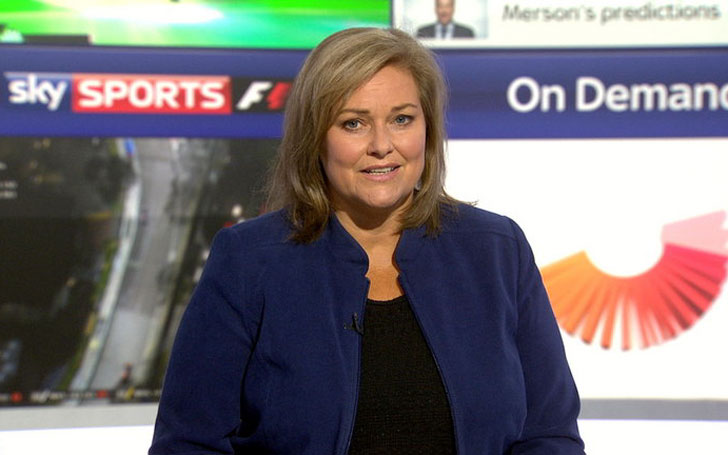New presenter Clare Tomlinson Marital Status. Where is she now?