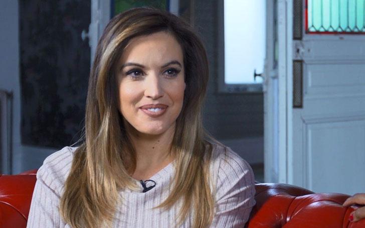 Is TV Presenter Charlie Webster Dating someone? Meet Her handsome Boyfriend, Also find all details about her Ex-boyfriend