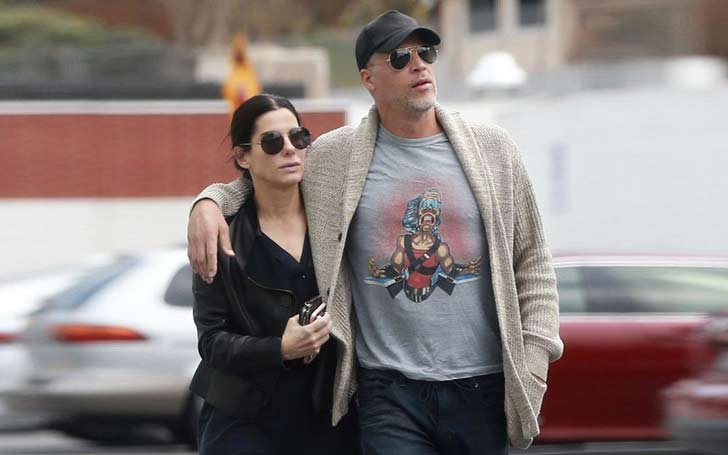 Sandra Bullock is in Relationship with Bryan Randall After Divorce from Jesse James; Know in Detail