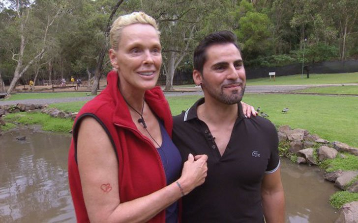Five Men Came into Brigitte Nielsen's Life as Her Husband; Now She is With Husband Mattia Dessi